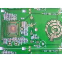 Buy cheap HASL Industrial PCB board 1oz ( 35um ) Copper Thickness, Rigid pcb with SMT from wholesalers