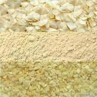 Buy cheap Dehydrated Garlic Flake/Granules/Powder product