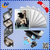 Buy cheap Best price,5760dpi  Matte inkjet photo paper a3 a4 roll&sheet(210) from wholesalers