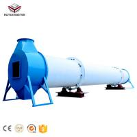 Buy cheap China super supplier Rotex Master high quality carbon steel material sawdust dryer from wholesalers