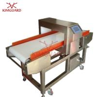 Buy cheap Machine Lock Conveyor Type Needle Detector For Intelligent Package  Bulk Food from wholesalers