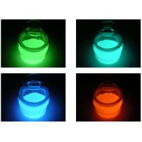 Buy cheap Photoluminescent pigment Waterproof from wholesalers