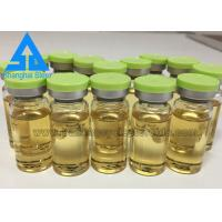 Buy cheap Nandrolone Phenylpropionate Oil Based Testosterone CAS 62-90-8 product