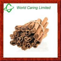 Buy cheap Herbal Extract Cinnamon Bark Extract Total phenols 5% HPLC from wholesalers