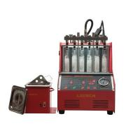 Buy cheap Launch CNC 602A Fuel Injector Cleaner Machine Auto Fuel Injector Tester With Ultrasonic Cleaner from wholesalers