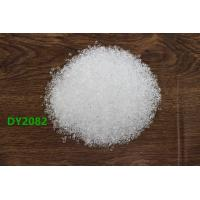 Buy cheap Polymer Resin Coating Pellet DY2082 For  Leather Coatings CAS 25035-69-2 from wholesalers