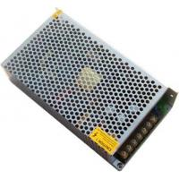 Buy cheap Class B 150W CCTV Power Supply 12V 12.5A Output FCC- Part15 / GB13837 from wholesalers