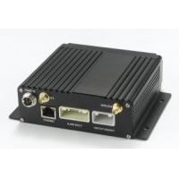 Buy cheap H.264 Video SD Card 32GB 4Ch Alarm 3G Mobile DVR Digital Video Recorder For Patrol Car from wholesalers