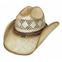 Buy cheap Women's Toyo straw cowboy hat from wholesalers