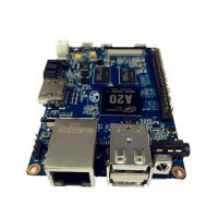 Buy cheap In Stock! Banana Pi M1+ BPI-M1+ Board Dual Core A20 1GB RAM on-board WiFi from wholesalers