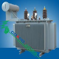 Buy cheap Transformers,  S9 Series Oil-Immersion Power Transformer 35kv from wholesalers