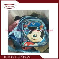 Buy cheap Fashion used bags exported to Africa, Southeast Asia from wholesalers
