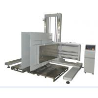 Buy cheap PLC Control Package Testing Equipment , Carton Clamp Force Testing Machine from wholesalers