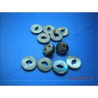 Buy cheap Black MOP Shell Button Wholesales product