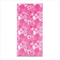 Buy cheap 100% cotton jacquard beach towel from wholesalers