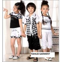 Buy cheap wholesale children clothing,T-shirt,dress,skirt, short pants,long pants from wholesalers