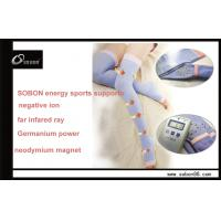 Buy cheap Cotton and Energy Elements Sport Support Belt Negative Ion Socks from wholesalers