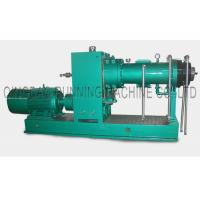 Buy cheap Electric Rubber Hot Feed Extruder 7.5kw Motor Power ISO / CE Certification from wholesalers