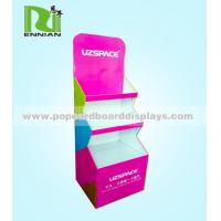 Buy cheap Customize vacuum cup retail product display stands , load more than 60kg from wholesalers