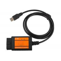 USB Scan Tool For Ford Auto Diagnostic Tool Language in English