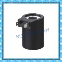 Buy cheap DC12V Car Pressure Reducing Valve Coil Φ 14.1 × 51.3mm 22W BRC series from wholesalers
