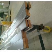 Buy cheap Titanium Clad Copper Welding Bars Anode / ti clad copper bus bar/Titanium Clad Copper Bar from wholesalers