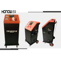 Buy cheap 220V / 110V Fuel System Cleaning Machine , Car Carbon Cleaning Machine Durable from wholesalers