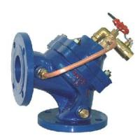Buy cheap Hydraulic Level Control Valve (100A) from wholesalers