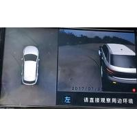 Buy cheap High Resolution HD Cameras  for Cars, 360 Around View Monitoring System, Loop Recording product