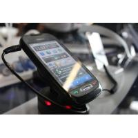 Buy cheap Built-in handsfree Bluetooth Push to talk unlocked gsmwifi phones of N81 8G from wholesalers