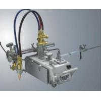 Buy cheap Reliable Speed Control Semi Automatic Gas Cutting Machine Excellent Heat Resistance product