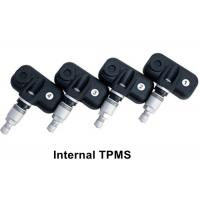 Buy cheap IOS / Android System Internal Tire Pressure Monitoring System 30g 350mAh OEM from Wholesalers