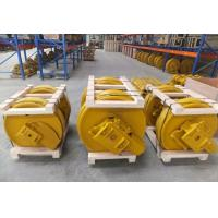 Buy cheap Idler roller, Front idler from wholesalers