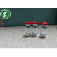 Buy cheap Peptide Hormone 2mg Sermorelin For Bodybuilding CAS 86168-78-7 from wholesalers