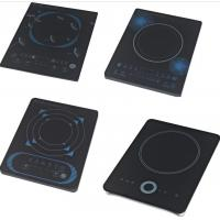 Buy cheap Home Induction Cooker With Digital Display and Sensor Tounching Control from wholesalers
