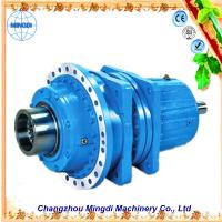 Buy cheap CE Approved 1500KW Motor Planetary Gear Reducer Small Planetary Gearbox from wholesalers