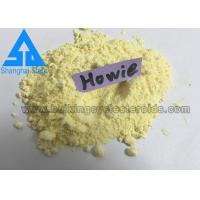 Buy cheap Parabolan Muscle Gain Cutting Cycle Steroids Fast Acting Light Yellow Powder product