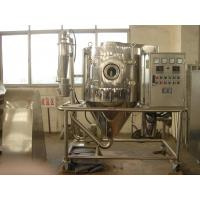 Buy cheap 99 KW Oil Power Easy Clean Spray Drying Machine 380 V For Liquid Materials from wholesalers