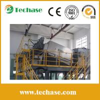 Buy cheap Techase:Volute Screw Press of Wastewter Treatment from wholesalers