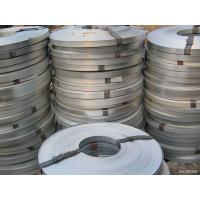Professional Hot Dip Rolled Galvanized Sheet Metal For Auto Industry Muffler / Television