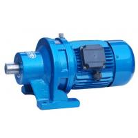 Buy cheap supply cycloidal gear box ISO9001, CE certificaions from wholesalers