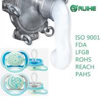 Buy cheap Eco Friendly 2 Part Liquid Silicone Rubber For Electrical / Electronics from wholesalers