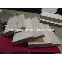 Buy cheap natural solid wood door jamb architrave from wholesalers