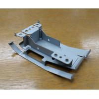 Buy cheap 2mm Thickness Micro Machining Custom Aluminum Fabrication Prototyping For Industrial from wholesalers