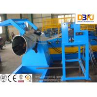 Buy cheap Semi Automatic Slitting Line Machine With Hydraulic Tension Station from wholesalers