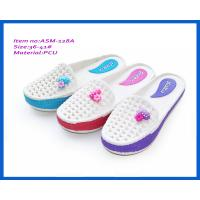 Buy cheap 2014 lady comfort slippers newest fashion woman slippers ASM-128A from wholesalers