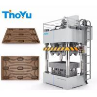 Buy cheap Cheap Molded Wood Pallet Machine from China from wholesalers