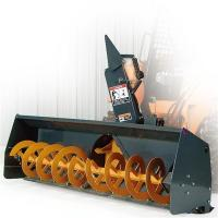 Buy cheap wheel loader attachment snow blower from wholesalers