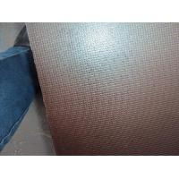 Buy cheap Hot Selling Concrete Form work Plywood for Construction and Real Estate Anti-slip Film Faced Plywood from wholesalers