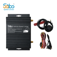 Buy cheap Gps tracking car speed limiter device for vehicles speed limit SPG02C Ethiopia from wholesalers